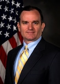 Bio photo of Neil B. Erno, the director of the Air Force Metrology and Calibration Program.