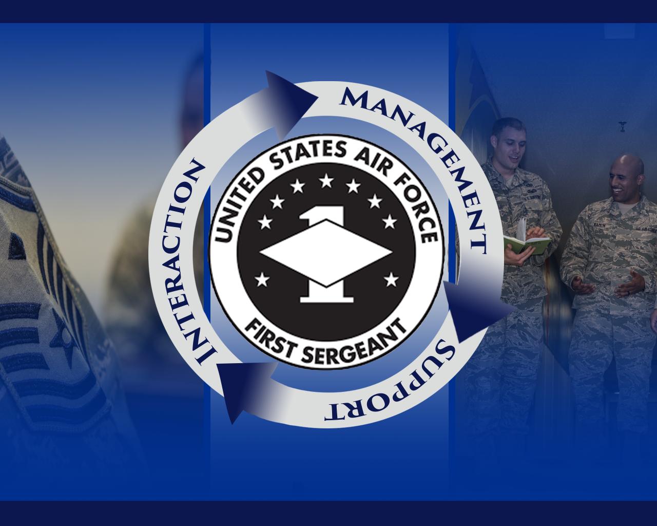 First sergeants: More than a shirt > Misawa Air Base