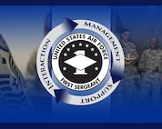 According to Air Force Instruction 36-2113, The First Sergeant, first sergeants primarily support the mission through interaction, support and management of Airmen and families. They are responsible for answering the needs of the unit 24 hours a day, seven days a week and may be required to work long irregular hours. (U.S. Air Force graphic by Airman 1st Class Sadie Colbert)