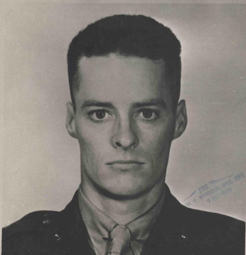 Sgt. Fae V. Moore