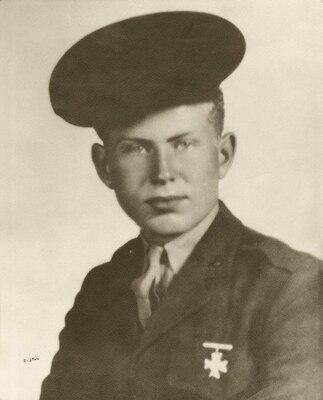 Pfc. Ronald W. Vosmer
