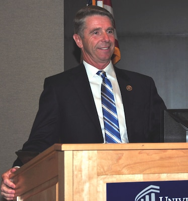 Representative Rob Wittman, Virginia 1st