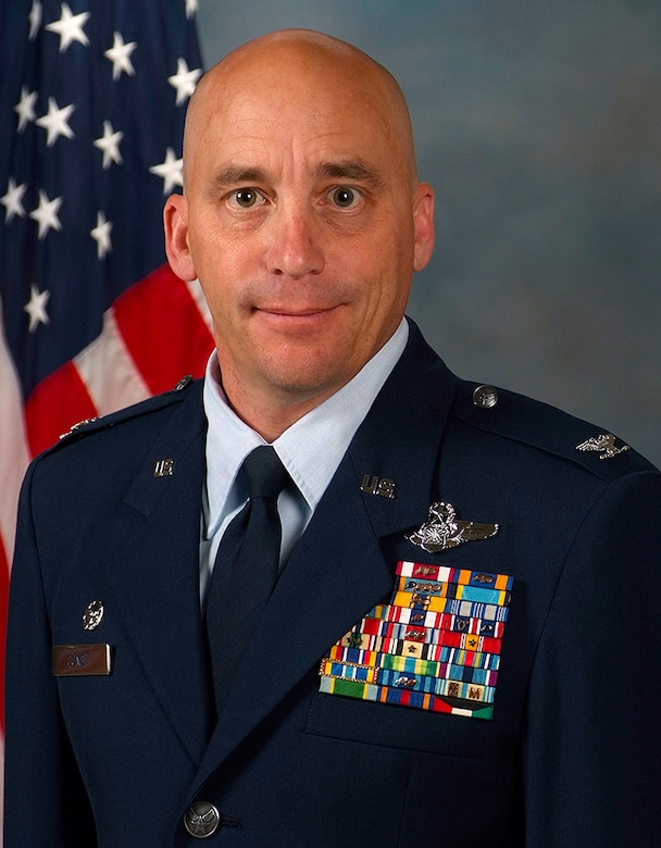 Col. David Condit