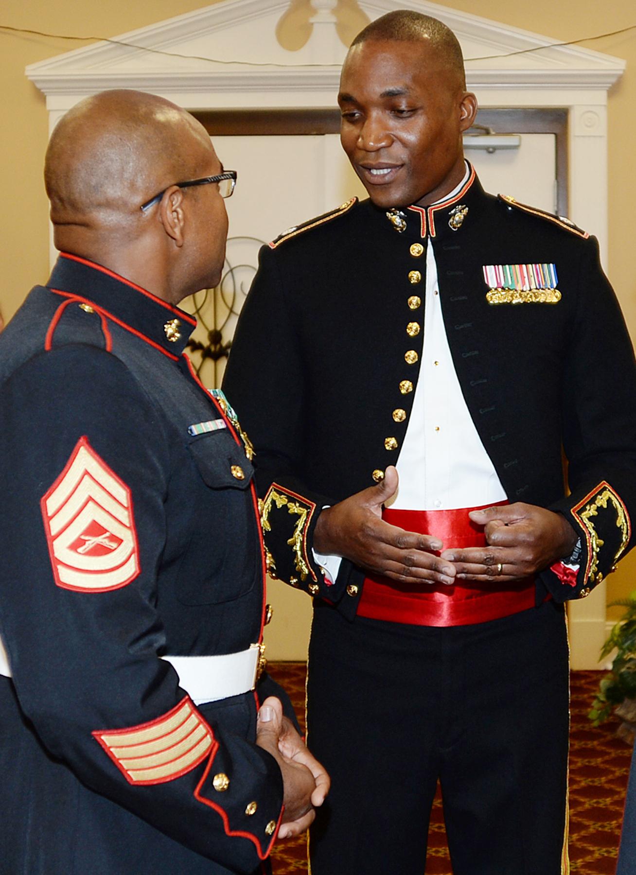 usmc general uniform  eBay
