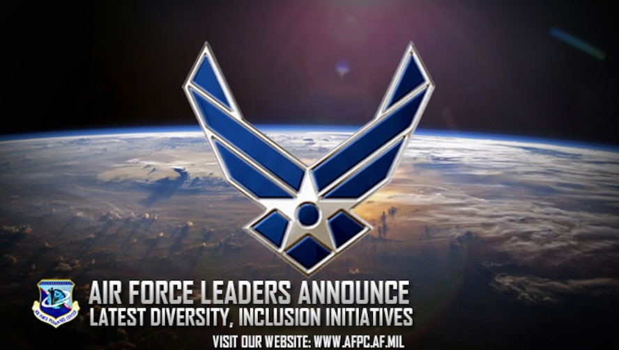 (Air Force graphic by Staff Sgt. Alexx Pons)