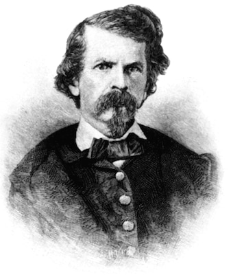Confederate Maj. Gen. Earl Van Dorn: The Port Gibson native led a daring raid in December 1862, which destroyed Grant's advance base of supplies at Holly Springs and compelled the Federals to fall back to Memphis.