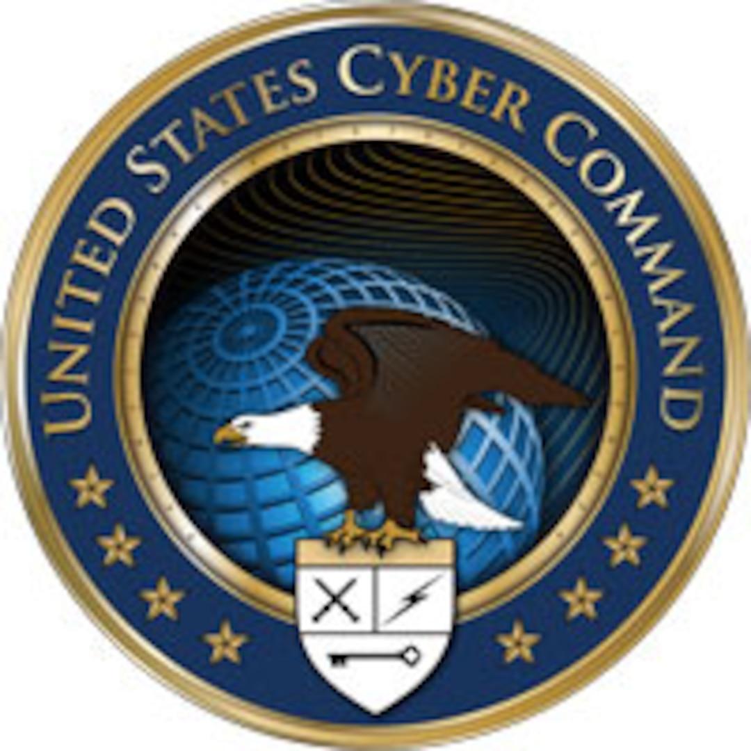 USCYBERCOM Seal