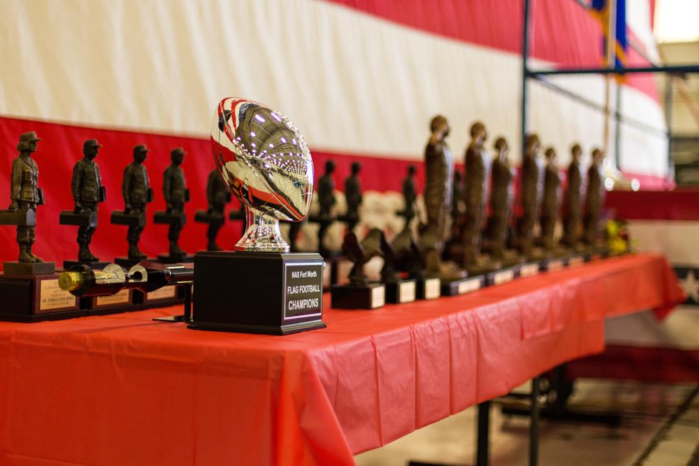 Maintenance celebrates accomplishments > 301st Fighter Wing