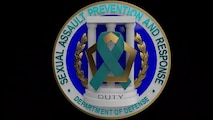 Graphic of the Department of Defense's Sexual Assault Prevention and Response program.