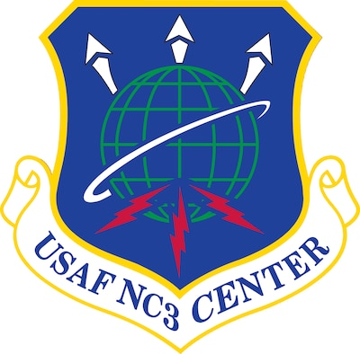 Air Force Nuclear Command, Control and Communications Center logo