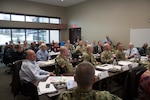 DLA Distribution directors and commanders kicked off a five-day seminar aimed at further developing the organization's Campaign Plan.