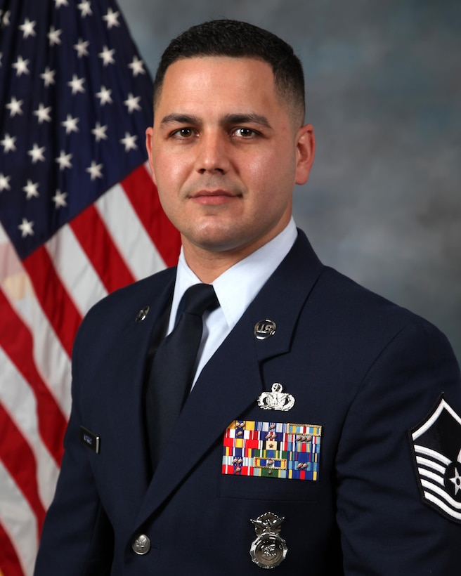 Master Sgt. Michael Morris, 377th Weapons System Security Squadron was named 20th Air Force's Security Forces Support Staff SNCO of the Year.