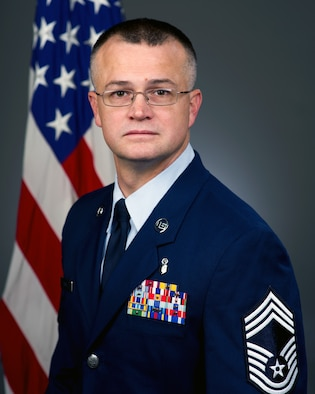 "Commentary by Chief Master Sgt. Donald ""Brent"" Cook, 60 MDOS"