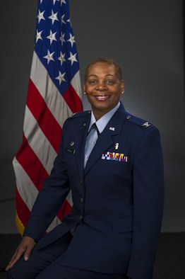 Commentary by Col. Tonia Dawson, 60 MDOS