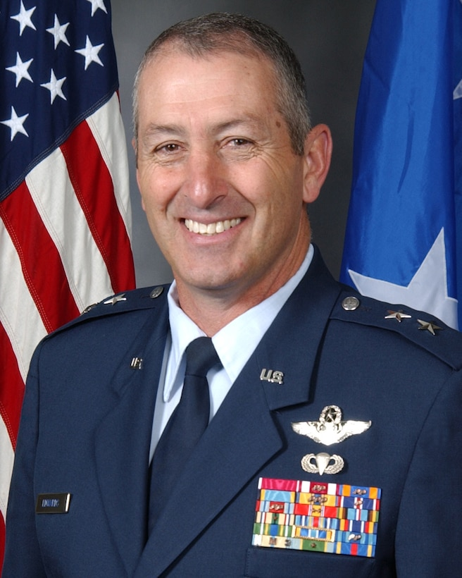 Maj Gen H. Michael Edwards, the Adjutant General of Colorado, retired after 43 years in service.