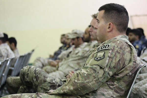 us gulf cooperation council countries train to respond to global threats us army reserve news
