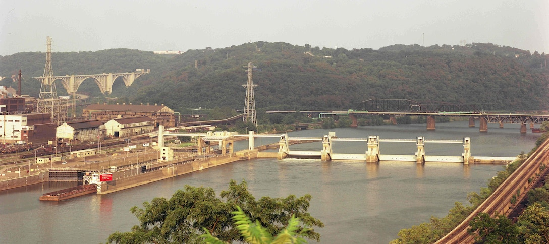 The U.S. Army Corps of Engineers, Pittsburgh District is advising mariners that scheduled maintenance is ongoing at Braddock Lock and Dam on the Monongahela River and long delays for locking through are likely.