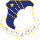 59th Dental Group; PNG optimized for print.