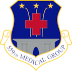 559th Medical Group; PNG optimized for web.