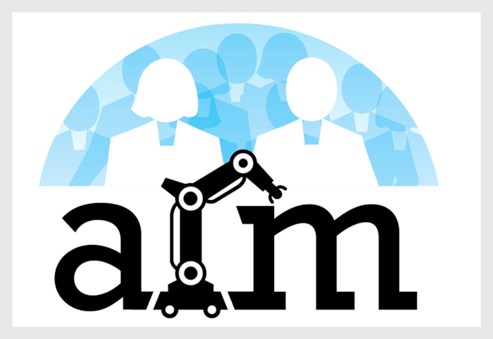 Advanced Robotics Manufacturing (ARM) logo