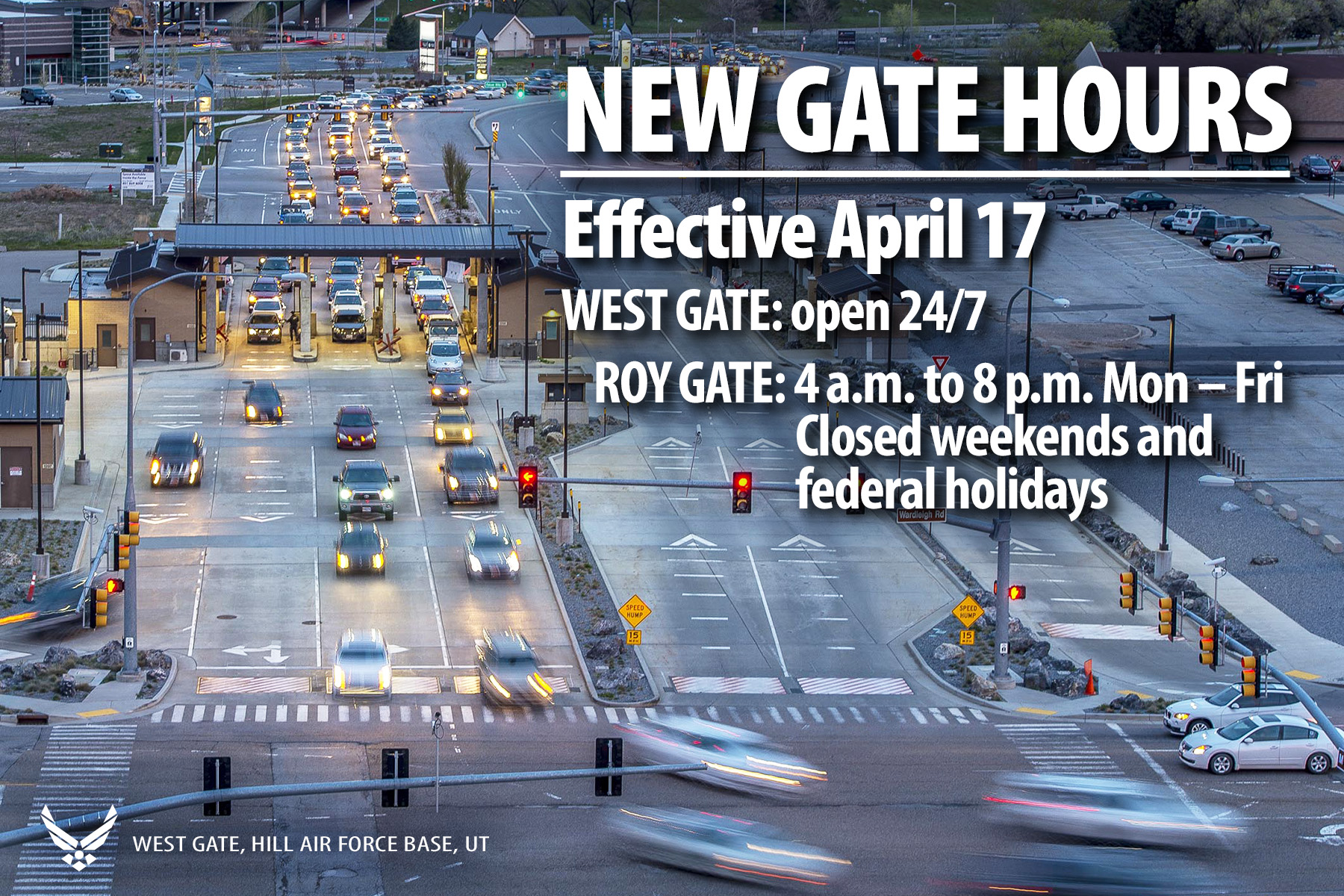 new hours for hillu0027s west roy gates