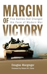 Margin of Victory Cover