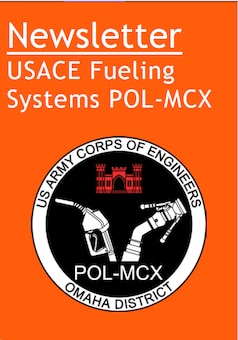 April 2017 Newsletter USACE Fueling Systems POL-MCX