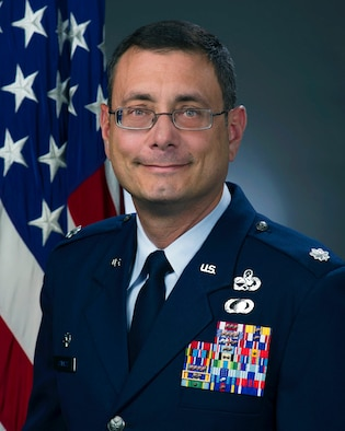 Commentary by Lt. Col. Claudio Covacci, 60th Maintenance Squadron