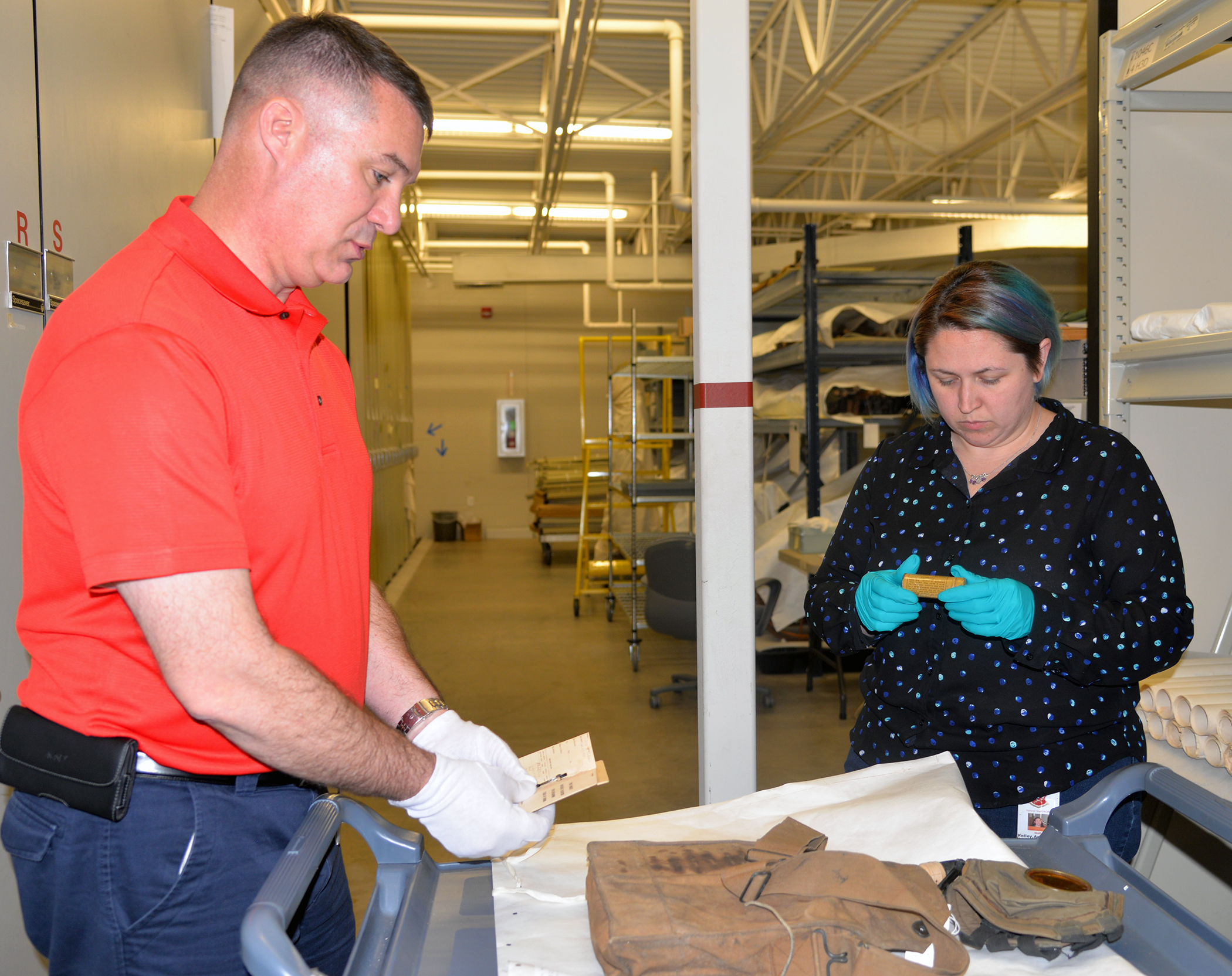 Amedd Museum Exhibit Explores Role Of Army Medical