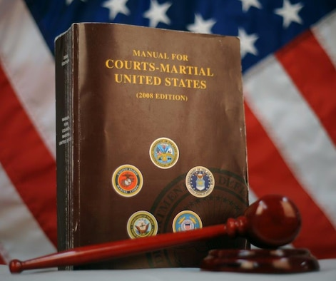 article 92 good order and military discipline The prejudice of good order and discipline in the armed forces,  892 (2000) ( codifying uniform code of military justice, article 92) see also.