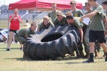 North Forsyth HS, Georgia, Raider Challenge