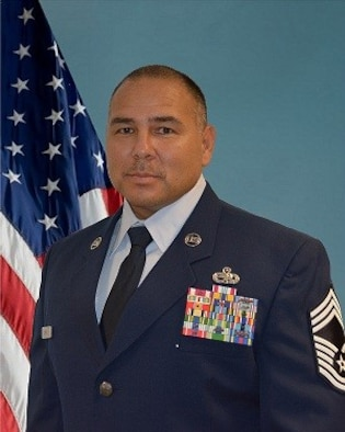 Commentary by Chief Master Sgt. Raul Cabral, 60th Maintenance Squadron