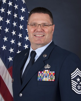 Chief Master Sgt. Lance J. Burg is the Command Chief of the 133rd Airlift Wing, Minnesota Air National Guard, St. Paul, Minn.  Assuming the responsibility in February 2017, he is the 13th Wing Command Chief and the highest representation of the enlisted force within the wing.  Key responsibilities include the development and growth of wing personnel as it pertains to accomplishing both the State and Federal mission.  Additionally, Chief Burg is responsible for mission readiness, strategic effective utilization of wing assets and ensuring the welfare and morale of its airmen is at the forefront of decisions made by wing leadership.