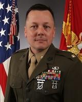 Major Michael P. Kusnerak