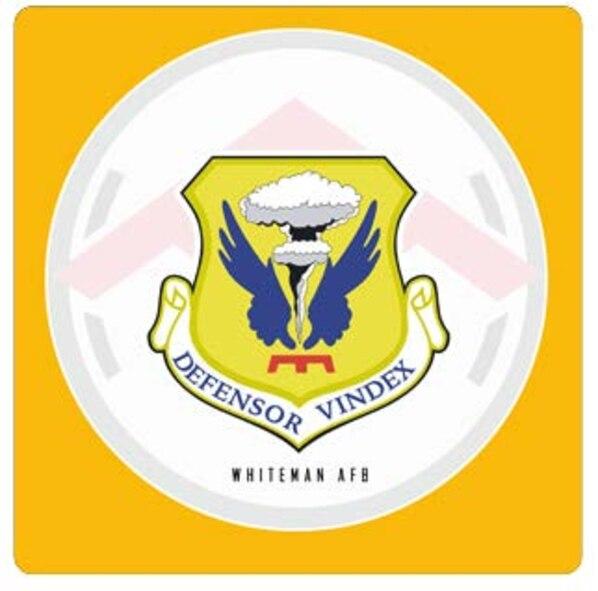 Whiteman AFB App Icon