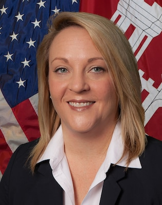 Krisa Rowland, USACE computer scientist, has been selected to lead the newly formed Cybersecurity Engineering and Analysis Branch in the Information Technology Laboratory at the U.S. Army Engineer Research and Development Center.