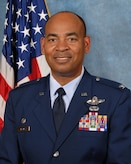 186th Air Refueling Wing Commander