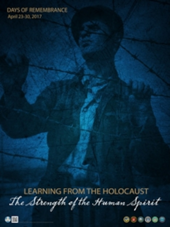 Learning from the Holocaust, The Strength of the Human Spirit