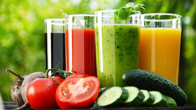 """The """"detox diets"""" have taken over as one of the most popular diet and weight-loss trends today. The claims they make include cleansing your body, giving you a """"jump-start"""" into healthy eating and, of course, losing body fat. However, are they really safe and worth your money, time and effort?"""