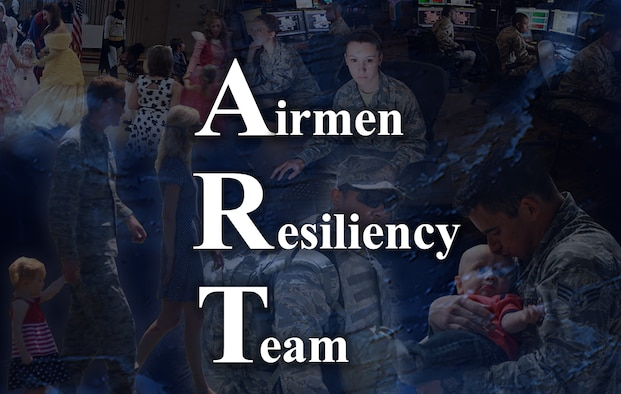 The 480th Intelligence, Reconnaissance, and Surveillance Wing hosted key Airmen Resiliency Team leaders and personnel during a global synchronization Apr. 10-14, 2017 at Joint Base Langley-Eustis. The purpose of this ART summit is to get the key personnel together in one place for a week to foster new ideas and improve upon the direction of the ART concept.