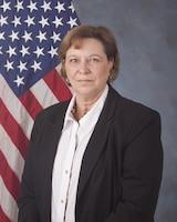 Lisa Hunter, Public Affairs Chief
