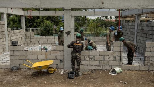 U S  Marine Corps Forces, Pacific > Exercises > Balikatan