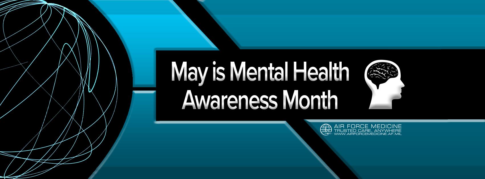 Mental Health Facebook Banner