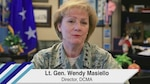 The Defense Contract Management Agency's Director, Lt. Gen. Wendy Masiello, discusses the importance of the Sexual Assault Prevention and Response program