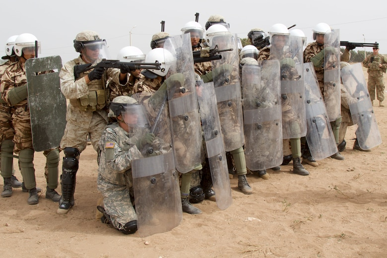 Stronger Together Than Apart U S Army Reserve News