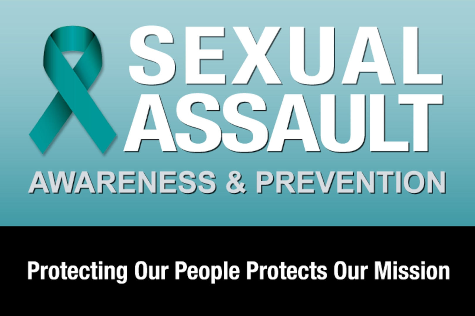 Sexual Assault Awareness and Prevention