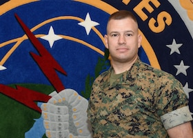 Enlisted Corps Spotlight for August