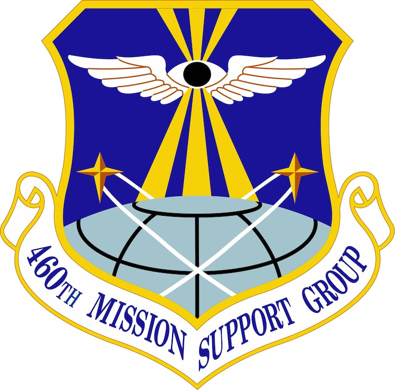 460 Mission Support Group