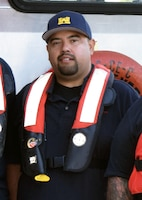 Vince Diaz is the lead maintenance mechanic. He also is one of the district's designated boating instructor / examiners, teaching safe boat handling skills to park maintenance staff and rangers. He holds a U.S. Coast Guard merchant marine officers license and a California Commercial Driver license. He is also a certified fabricator/welder and has a diverse depth of knowledge of all Bryte Yard equipment and trades.
