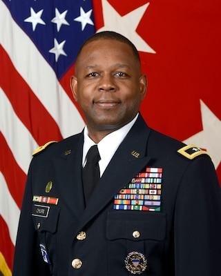 Maj. Gen. Phillip M. Churn, Sr.